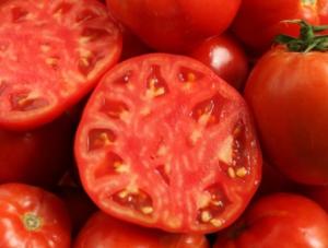 Сорт томата Джина: описание, фото и видео