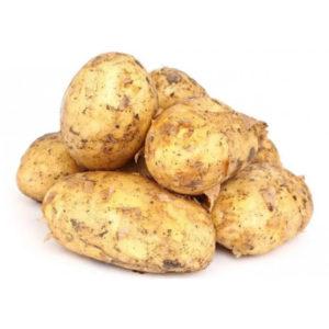 Картофель Колетте: характеристики сорта, вкусовые качества, отзывы